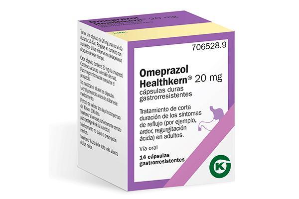 omeprazol-healthkern