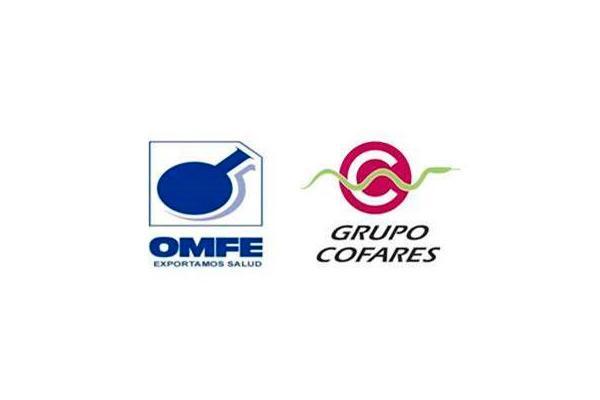 omfe colabora con la asociacion conucrania