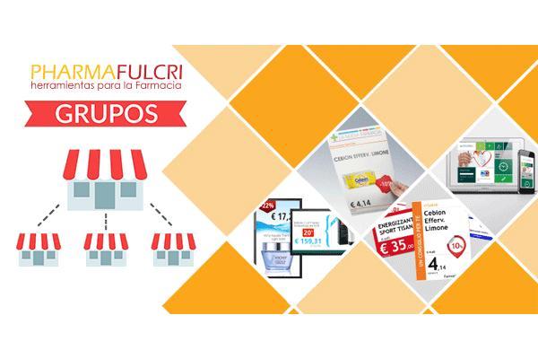 pharmafulcri la solucin de comunicacin para los grupos de farmacia