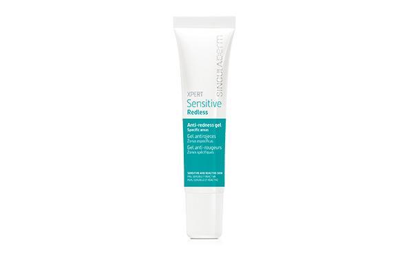 singuladerm xpert sensitive la gama antiedad para pieles sensibles