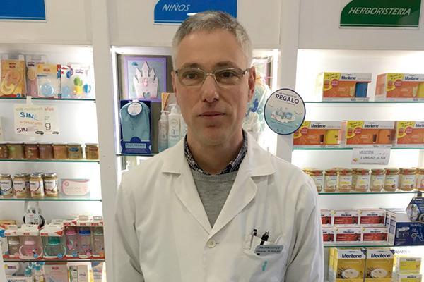 la situacin est mejorando y se implanta un cambio de tendencia favorable para la economa de la farmacia