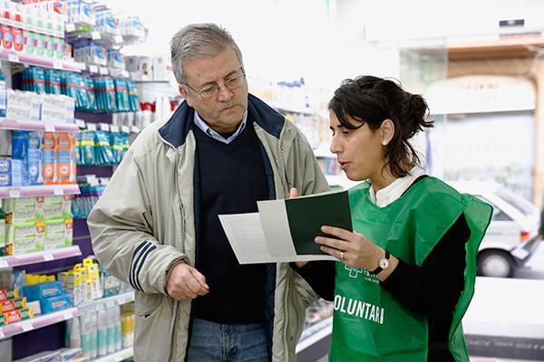 vuelve la campana de medicamentos solidarios