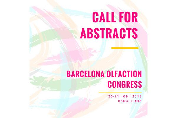 el barcelona olfaction congress 2018 empieza a andar