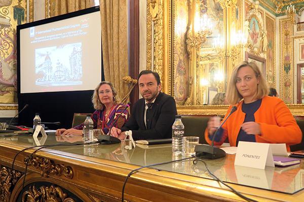 cofares internacional aborda las claves de futuro del sector a nivel mundial