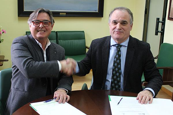 las farmacias de andalucia se unen a la labor de farmamundi