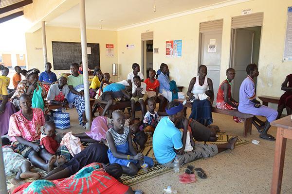 farmamundi ayuda a miles de refugiados