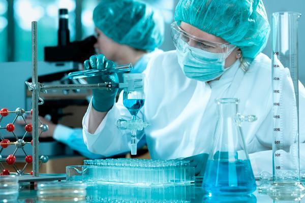 el 40 de los nuevos medicamentos son para enfermedades poco frecuentes