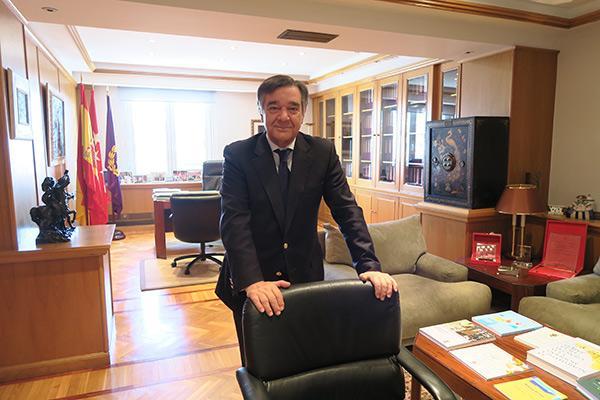 objetivo una farmacia saneada y rentable para invertir en la salud de todos los madrilenos  nbsp