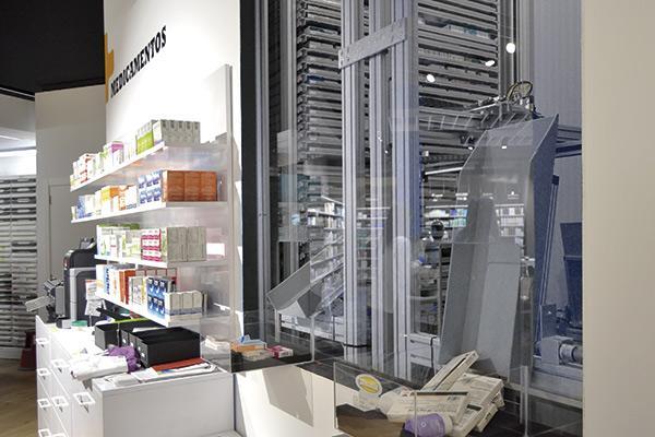 kls ofrece la mejor solucion para su farmacia