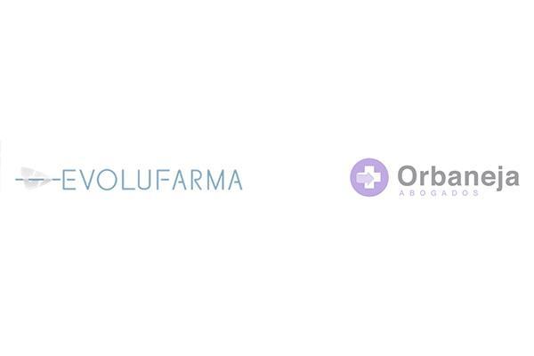 orbaneja abogados y evolufarma juntos en infarma 2018