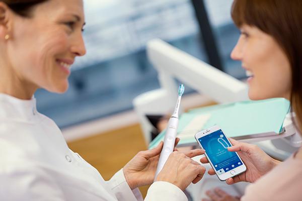 philips muestra sus innovaciones para el cuidado dental en expodental