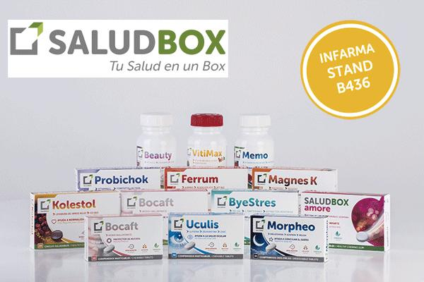 la revolucion saludbox innovadores formatos de complementos alimenticios