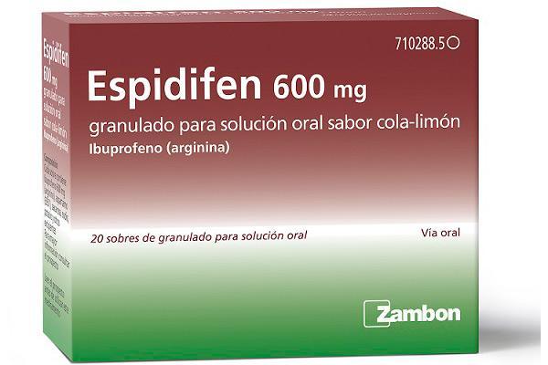 zambon lanza espidifen 600 mg sabor colalimn