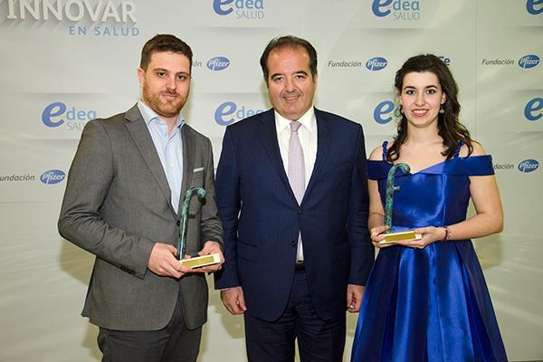 la fundacion pfizer entrega sus premios a la innovacion cientifica