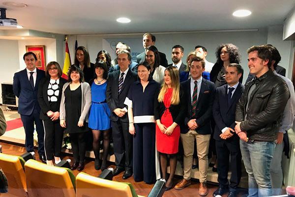 el cof de asturias renueva su junta de gobierno