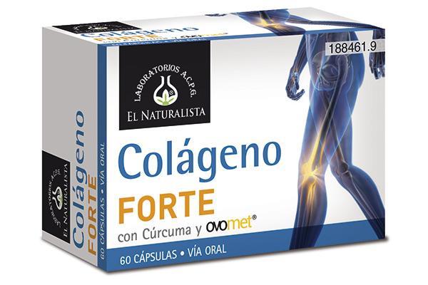 ayuda a tu salud articular con colgeno forte