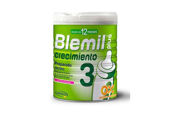 blemil plus 3 crecimiento formula renovada