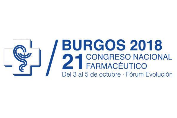 el 21 congreso nacional farmaceutico ya tiene programa preliminar