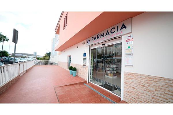 espana llega a las 22000 farmacias
