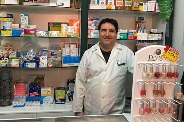 en mi farmacia la facturacin ha descendido un 40 desde 2010 hasta 2015