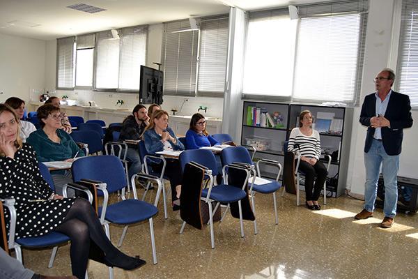 las farmacias de ciudad real trabajan ya en la 2 fase del programa de adherenciamed