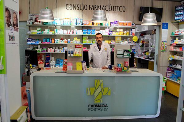 el futuro pasa por preservar el modelo actual y consolidar una farmacia de servicios integrados en los sistemas de salud