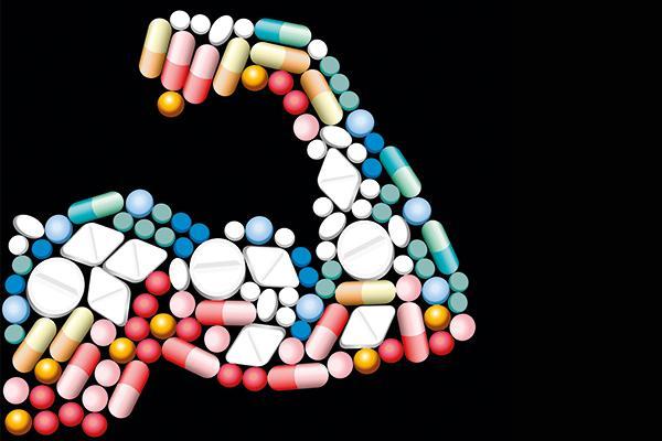 el mercado farmacutico se mantiene estable en 2017