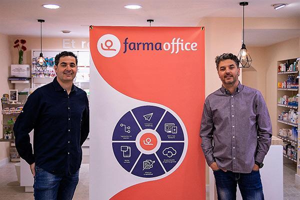 nace un software para potenciar la comunicacion entre la farmacia y su clientela