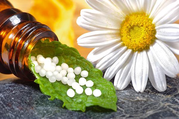 proyecto de orden para la homeopata
