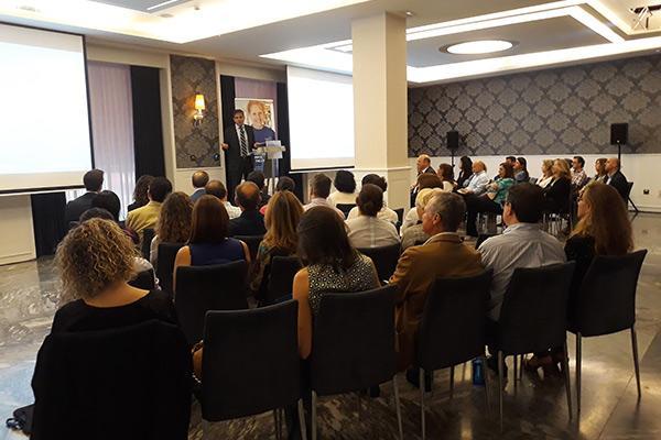 alliance healthcare presenta sus soluciones reales para la gestion de la farmacia