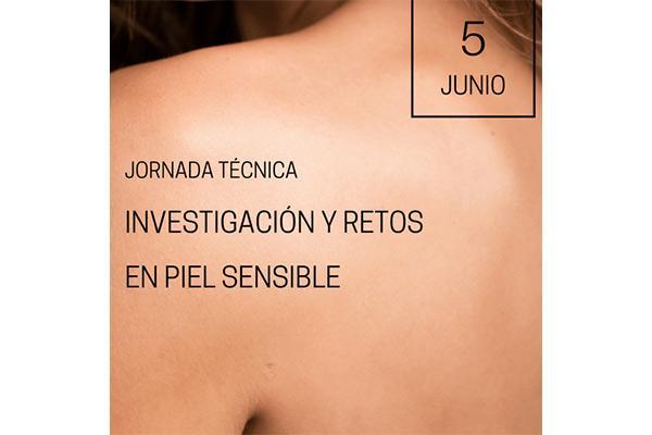 beauty cluster barcelona organiza una jornada centrada en la piel sensible
