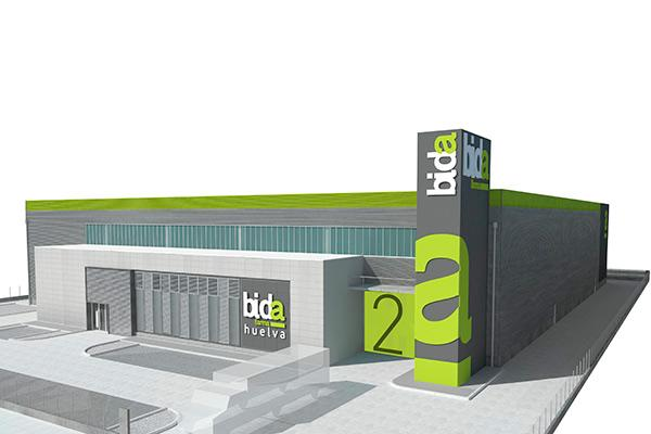 bidafarma inaugura un nuevo almacen en huelva