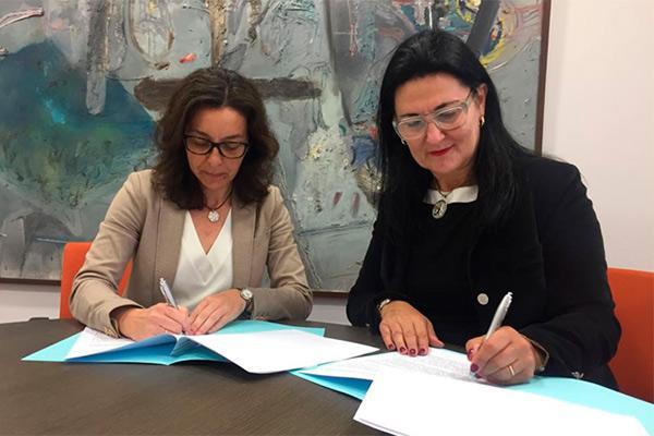 el cof bizkaia y normon se unen para avanzar en la calidad del servicio de las oficinas de farmacia