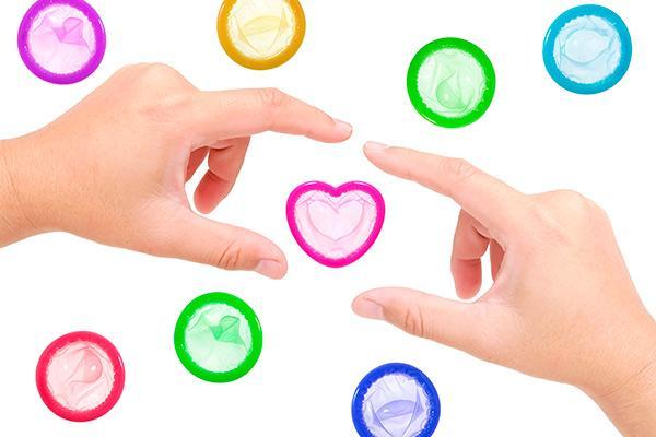 4 de cada 10 personas no utiliza el preservativo en sus relaciones sexuales