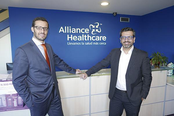 conectamos y aportamos valor a la industria y a la farmacia a traves de soluciones reales y rentables