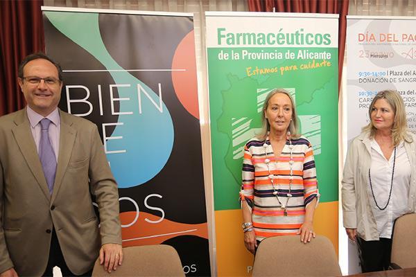 cuenta atrs para el viii congreso nacional de farmacuticos comunitarios