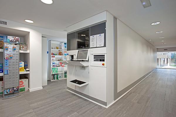 con la digitalizacion de bd rowa la farmacia puede dar un salto de calidad en la divulgacion y atencion farmaceutica