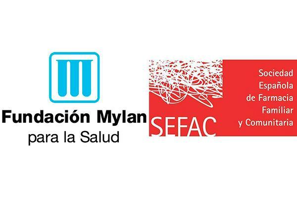 la fundacion mylan y sefac convocan el premio a la mejora de la adherencia mediante el uso del spd