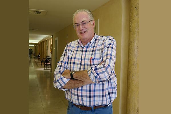 gastelurrutia se convierte en presidente del cof de gipuzkoa
