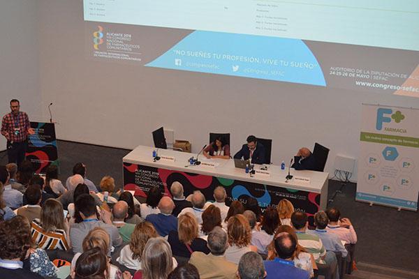 grupo hefame muestra su desarrollo digital de los servicios profesionales farmaceuticos