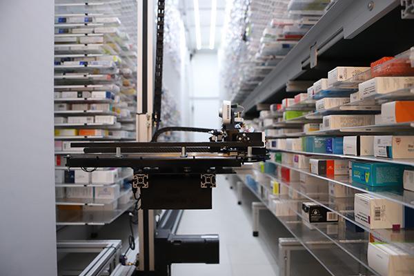 herramientas para aumentar la productividad de las farmacias