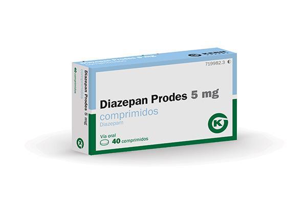 kern pharma amplia su gama de diazepan