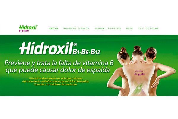 nace una web que ofrece consejos personalizados para el dolor de espalda