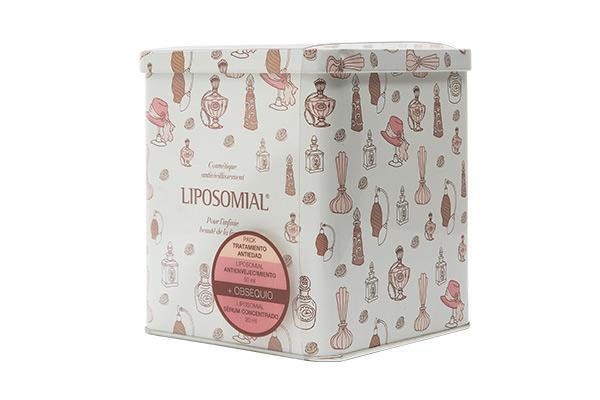 nueva caja vintage liposomial amplia la coleccion y gana en belleza