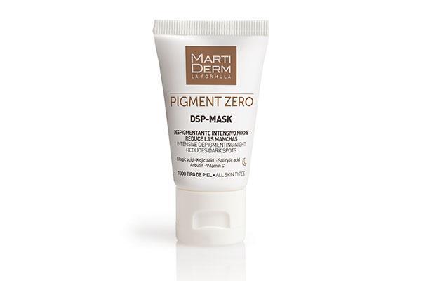 pigment zero la frmula para prevenir y reducir las manchas