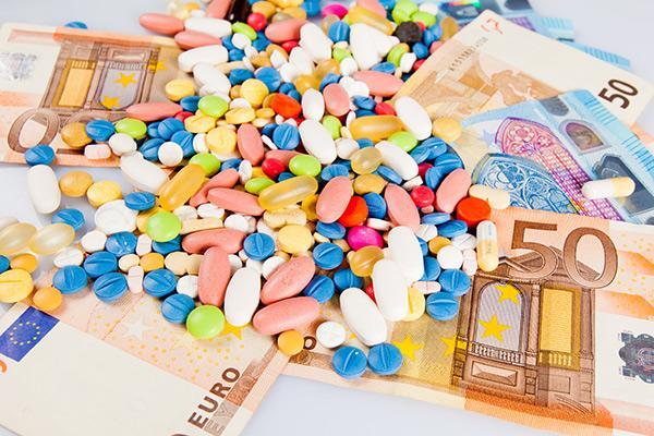las principales companias farmaceuticas cierran un buen primer trimestre