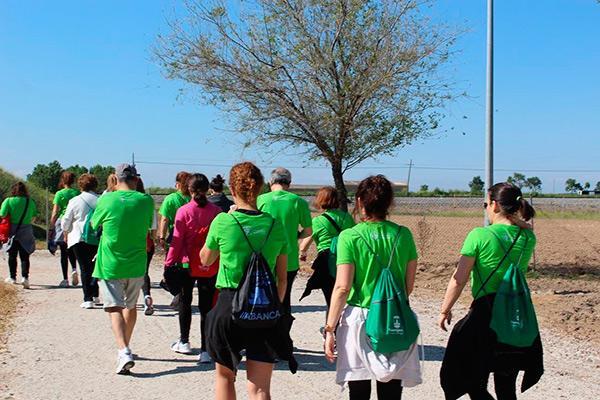 incentivar la actividad fisica y la salud objetivo de apoteca natura