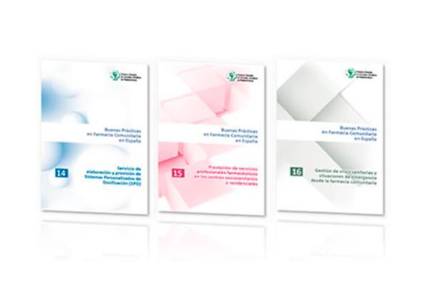 tres nuevos procedimientos se suman a las buenas prcticas en farmacia comunitaria