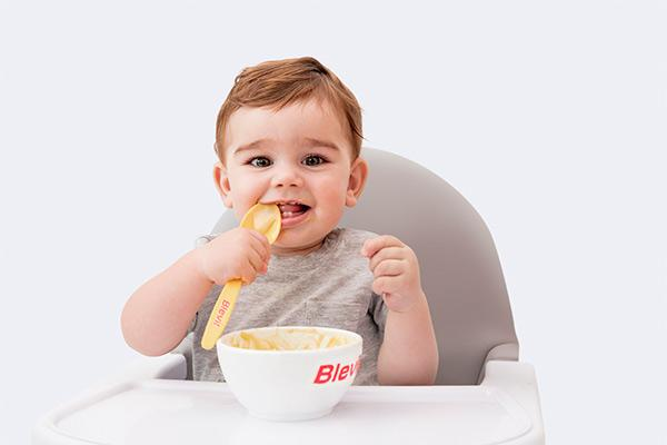 la alimentacion de los primeros meses clave para sentar unos buenos habitos alimenticios en el futuro