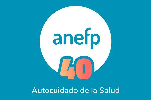 anefp ofrece colaboracion y apoyo a carmen monton